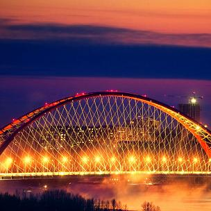 Book 3 nights with 20% off in Novosibirsk